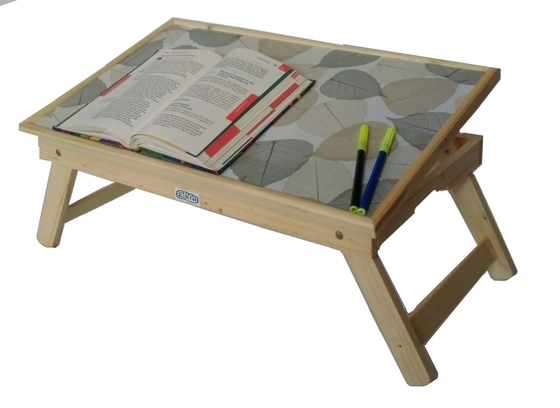 Manufacturer Supplier of Folding Study Table in Mumbai India