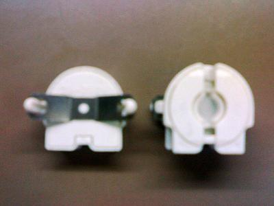 Manufacturer And Supplier Of T 8 Lamp Holder Compact Type