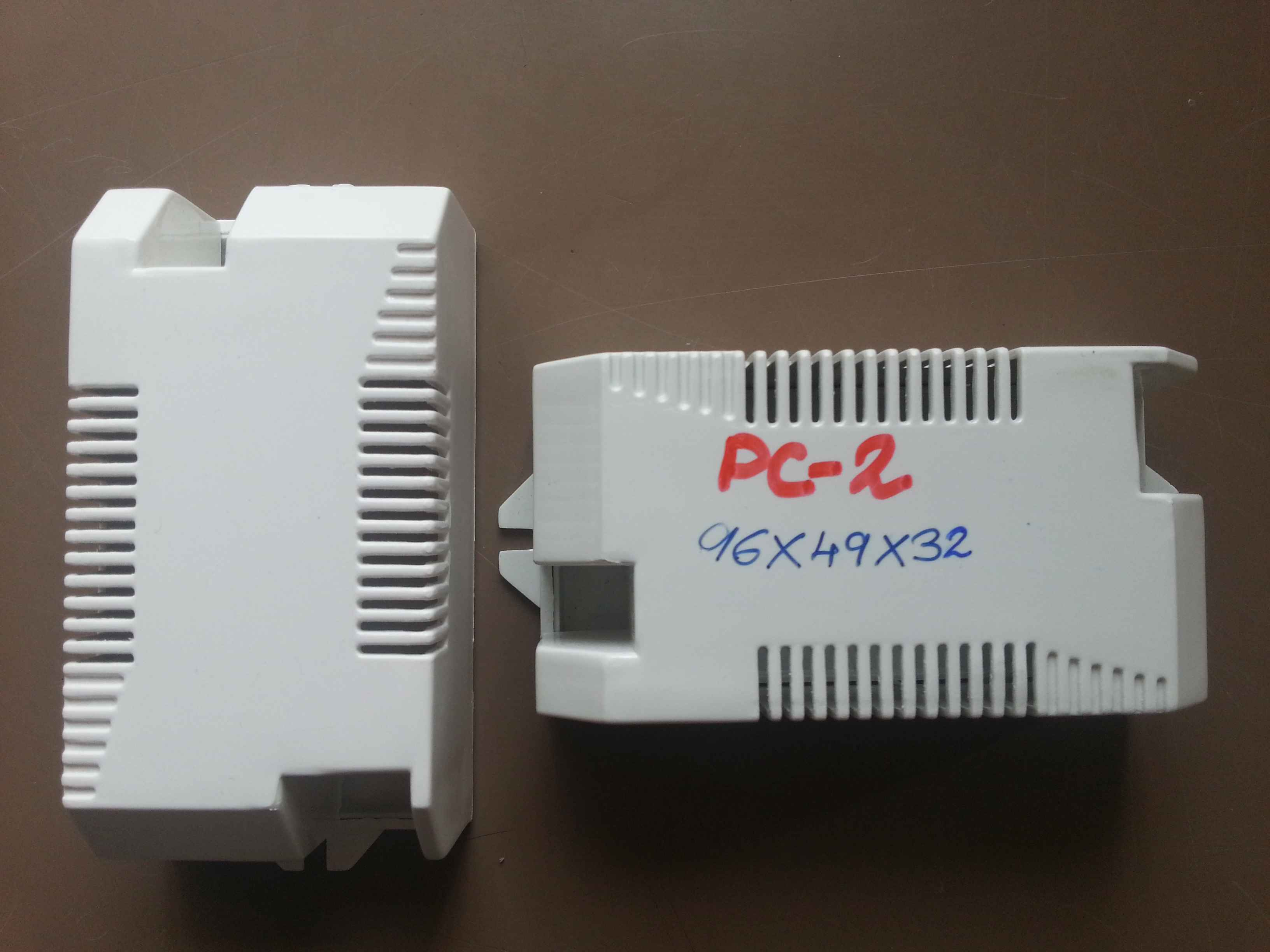 Manufacturer And Supplier Of Led Driver Casing Pc 2 In